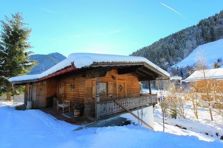 Chalet Oostenrijk, Tirol, Aschau bei Kirchberg Chalet AT-6365-103