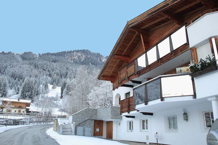 Vakantiehuizen Oostenrijk | Tirol | Appartement te huur in Kitzbuhel   met wifi 4 personen