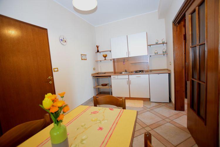 vakantiehuis Kroatië, Istrie, Banjole vakantiehuis HR-00006-22