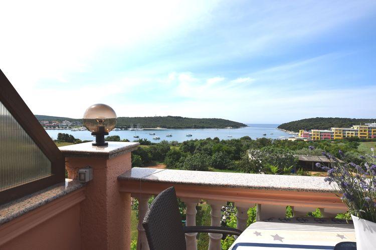 vakantiehuis Kroatië, Istrie, Banjole vakantiehuis HR-00006-25