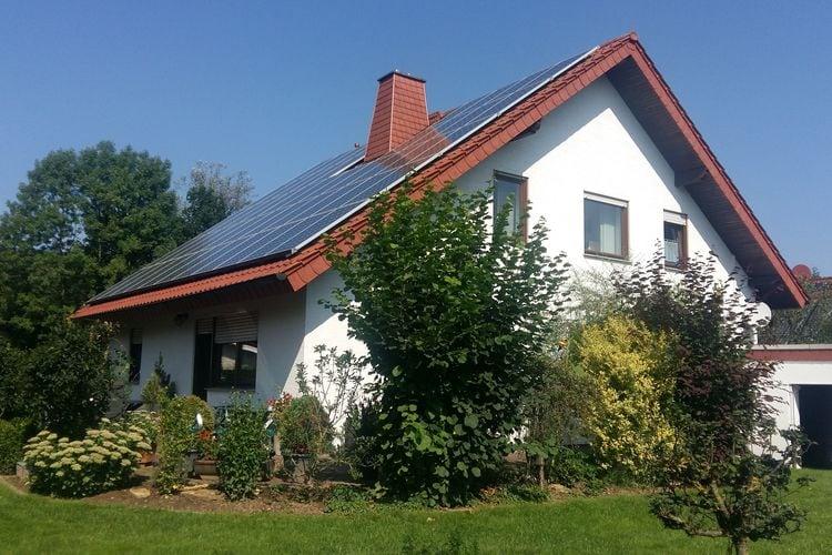 Vakantiewoningen Teutoburgerwoud te huur Nieheim- DE-33039-06   met wifi te huur