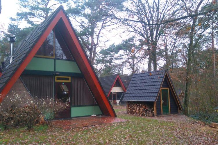 vakantiehuis Nederland, Limburg, Stramproy vakantiehuis NL-6039-46