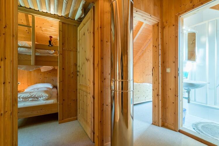 vakantiehuis Oostenrijk, Steiermark, Kreischberg Murau vakantiehuis AT-8861-101