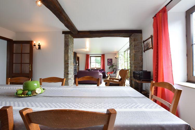 vakantiehuis België, Luxemburg, Beffe vakantiehuis BE-0007-35
