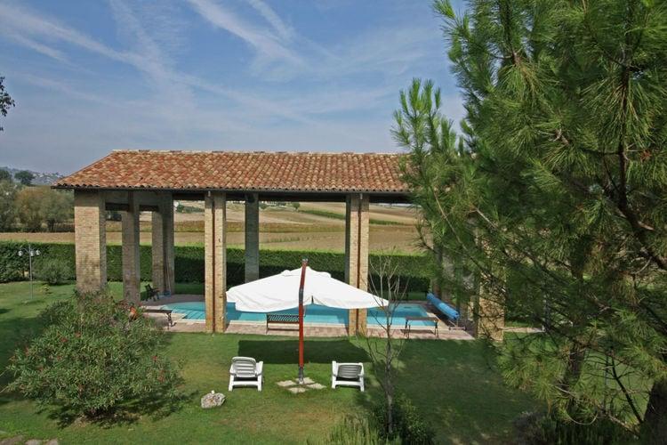 Villa Italië, Umbrie, Fabbri di Montefalco Villa IT-06036-19