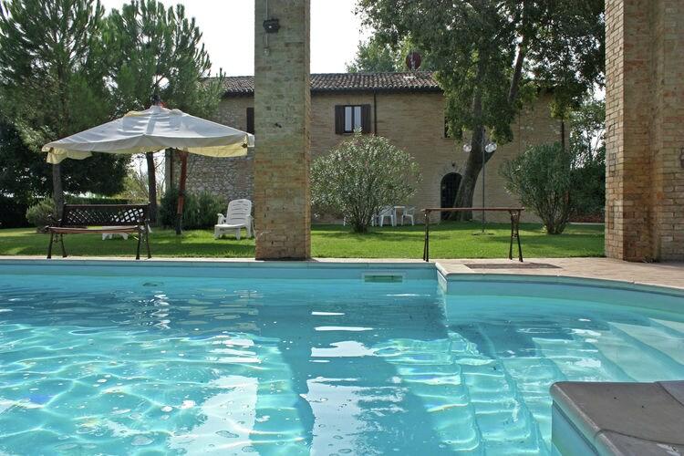 Villa Core  Umbria Italy