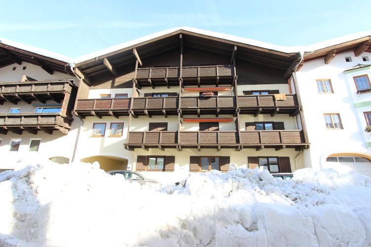 Hagsteiner - Apartment - Kitzbühel