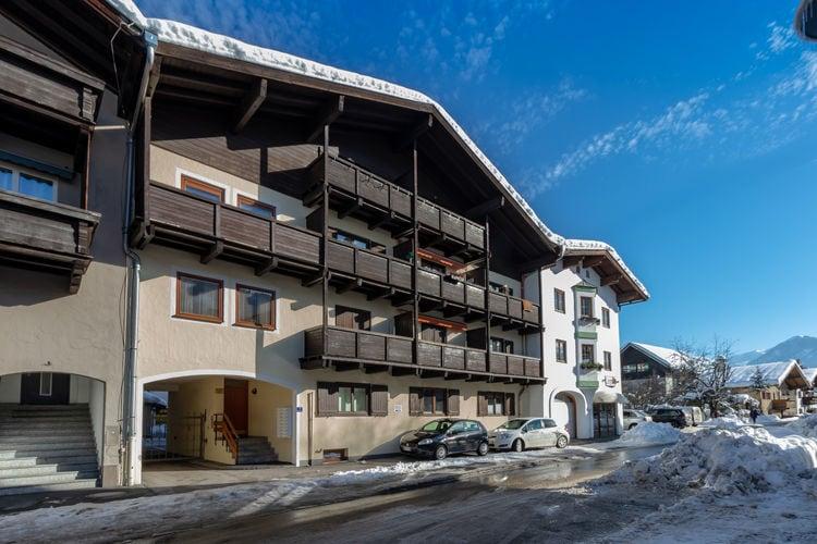 Appartement Oostenrijk, Tirol, Kitzbühel Appartement AT-6370-64