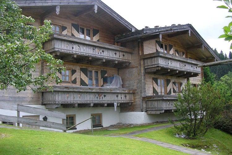 Berglehen 1 - Accommodation - St Johann in Tirol