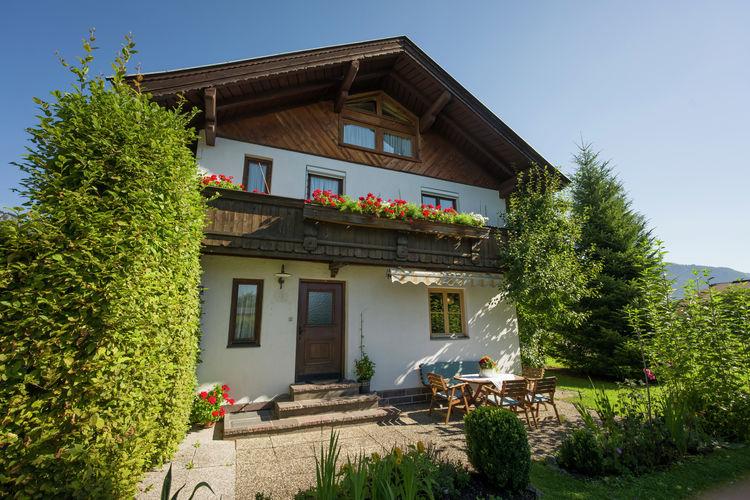 Chalet Oostenrijk, Tirol, St. Johann in Tirol Chalet AT-6380-26