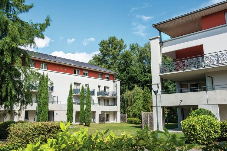 Vakantiewoning Frankrijk, Rhone-alpes, DIVONNE-LES-BAINS Appartement FR-01200-02