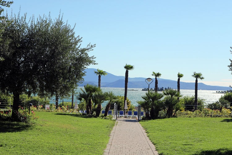 Ferienhaus Residence Onda Blu (2209057), Manerba del Garda, Gardasee, Lombardei, Italien, Bild 14