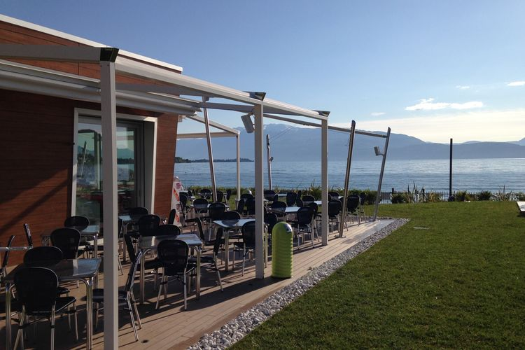 Ferienhaus Residence Onda Blu (2209057), Manerba del Garda, Gardasee, Lombardei, Italien, Bild 6