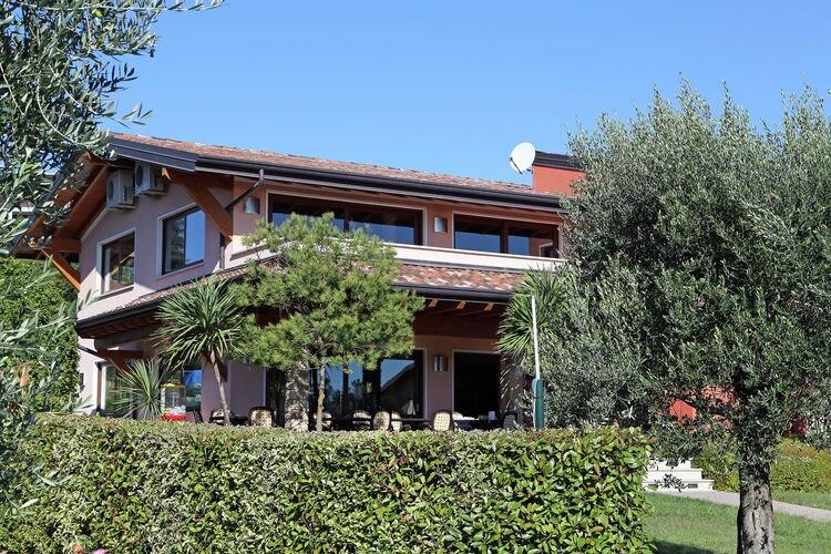 Ferienhaus Residence Onda Blu (2209057), Manerba del Garda, Gardasee, Lombardei, Italien, Bild 8
