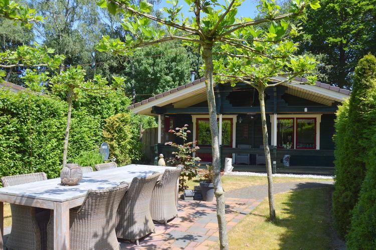 Bungalows Nederland | Gelderland | Bungalow te huur in Hulshorst   met wifi 5 personen