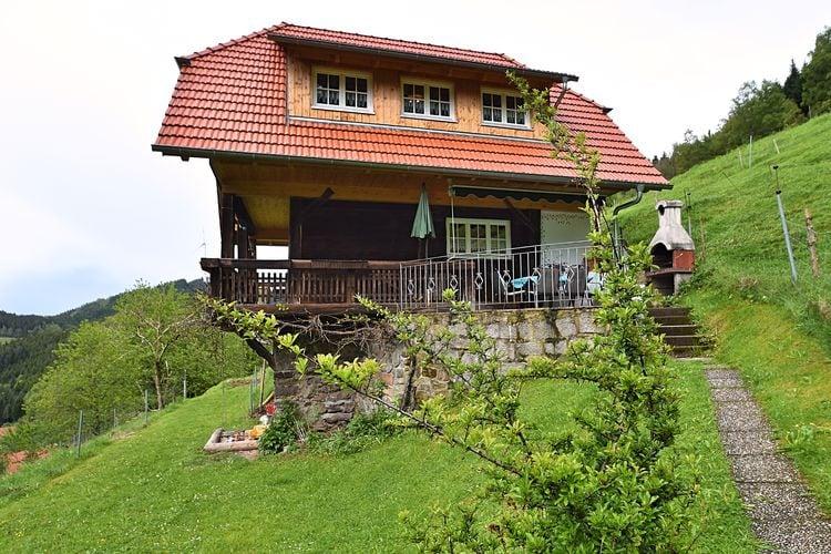 Vakantiehuis  met wifi  Mühlenbach  Schwarzwald