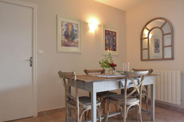 Villa Frankrijk, Languedoc-roussillon, Saint Privas de Champclos Villa FR-30430-21