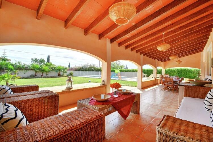 Villa Erin  Majorca Spain
