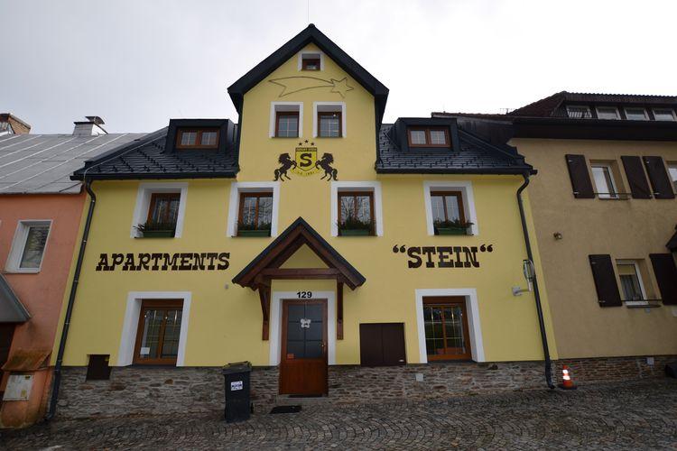 Vakantiewoning Tsjechië, West-Bohemen, Boží Dar Villa CZ-36262-02