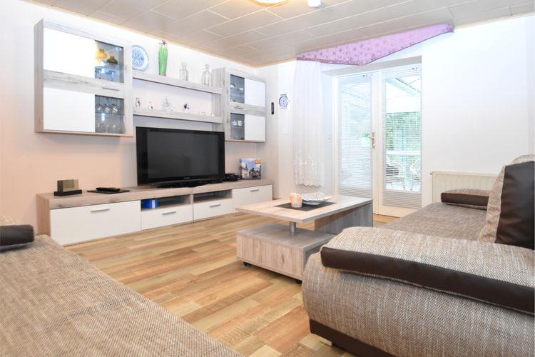 Appartement Duitsland, Saksen, Pirna Appartement DE-01796-08