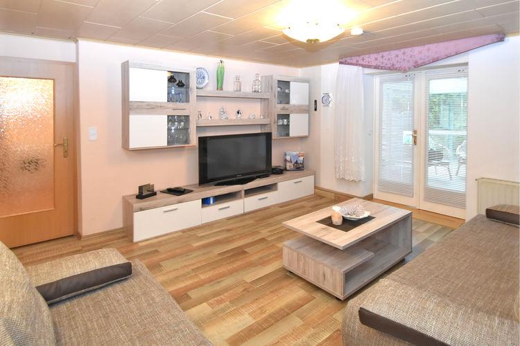Vakantiewoning Duitsland, Saksen, Pirna Appartement DE-01796-08
