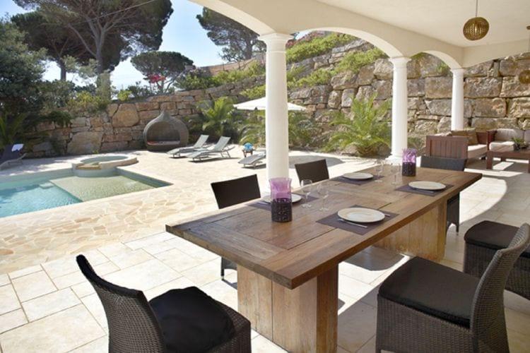 Villa Frankrijk, Provence-alpes cote d azur, Sainte-Maxime Villa FR-83120-120