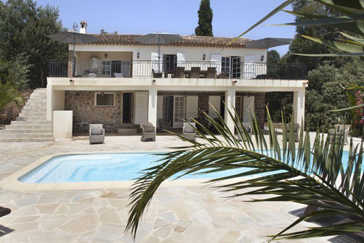 Villa Frankrijk, Provence-alpes cote d azur, Sainte-Maxime Villa FR-83120-130