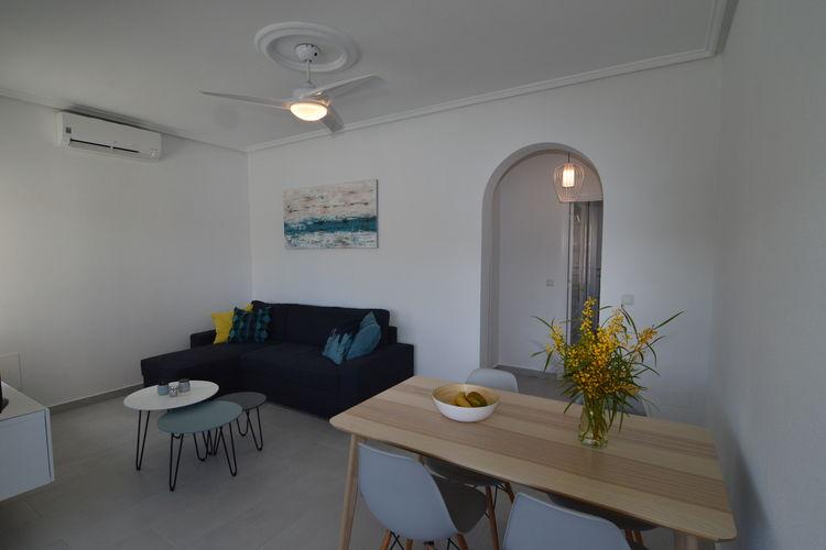 vakantiehuis Spanje, Costa Blanca, Rojales, Ciudad Quesada vakantiehuis ES-00025-83
