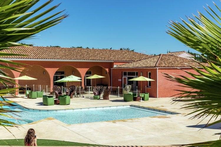 vakantiehuis Frankrijk, Languedoc-roussillon, Saint-Christol vakantiehuis FR-34400-04