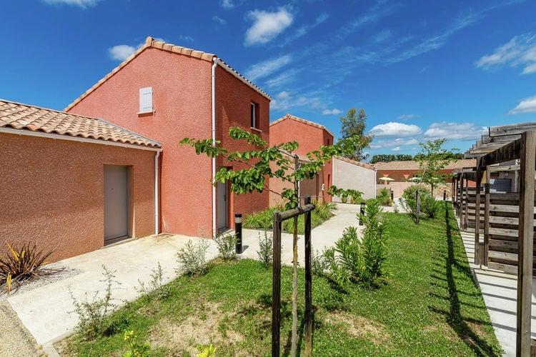 vakantiehuis Frankrijk, Languedoc-roussillon, Saint-Christol vakantiehuis FR-34400-05