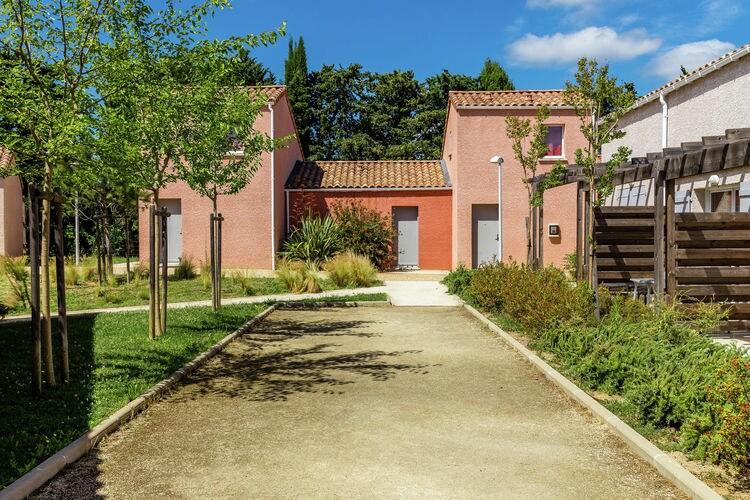 vakantiehuis Frankrijk, Languedoc-roussillon, Saint-Christol vakantiehuis FR-34400-06
