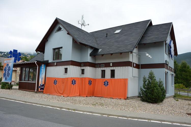 Vakantiehuizen Tsjechie | Reuzengebergte-Jzergebergte | Appartement te huur in Rokytnice-nad-Jizerou   met wifi 3 personen