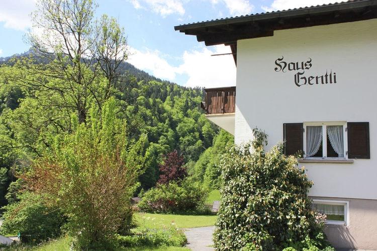 vakantiehuis Oostenrijk, Vorarlberg, Tschagguns vakantiehuis AT-6774-33