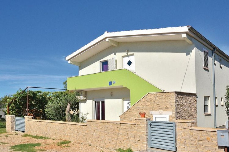 Holiday home Ema  Dalmatia Croatia