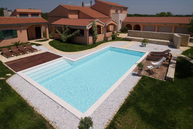 Luxury Villa Mario  Dalmatia Croatia
