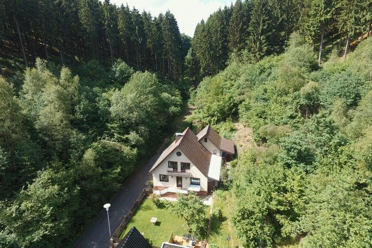 Vakantiehuizen Eifel te huur Hellenthal- DE-53940-26   met wifi te huur