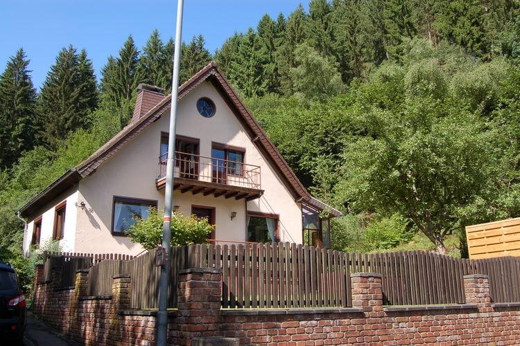 vakantiehuis Duitsland, Eifel, Hellenthal vakantiehuis DE-53940-26