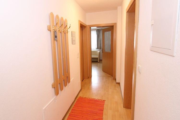 Appartement Oostenrijk, Salzburg, Leogang Appartement AT-5771-89