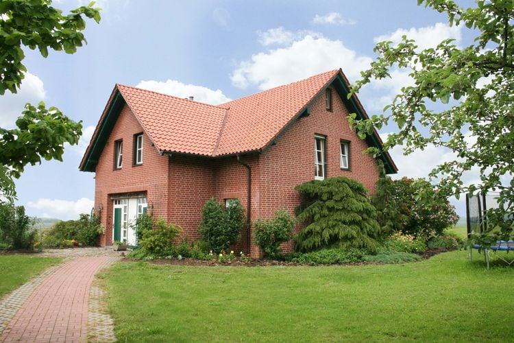 Duitsland | Ostsee | Boerderij te huur in Dreveskirchen    5 personen