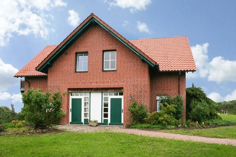 Boerderij Duitsland, Ostsee, Dreveskirchen Boerderij DE-00007-78