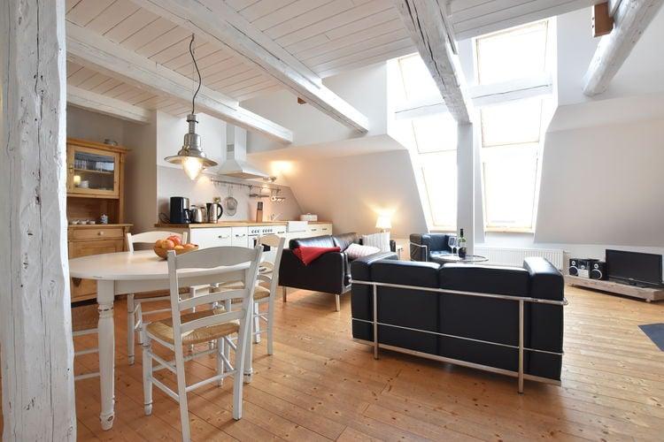 Vakantiewoning Duitsland, Ostsee, Wismar Appartement DE-00007-79