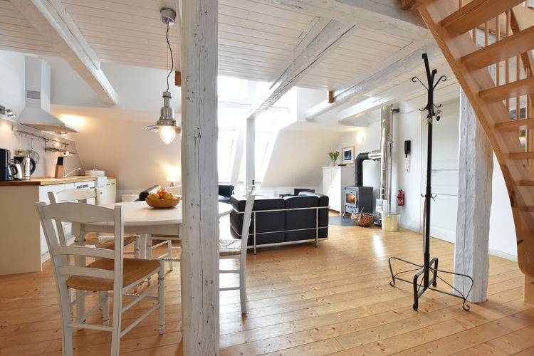 Appartement duitsland, Ostsee, Wismar Appartement DE-00007-79