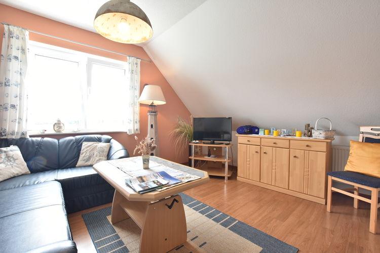 Appartement Duitsland, Ostsee, Ostseebad Kühlungsborn Appartement DE-00007-81