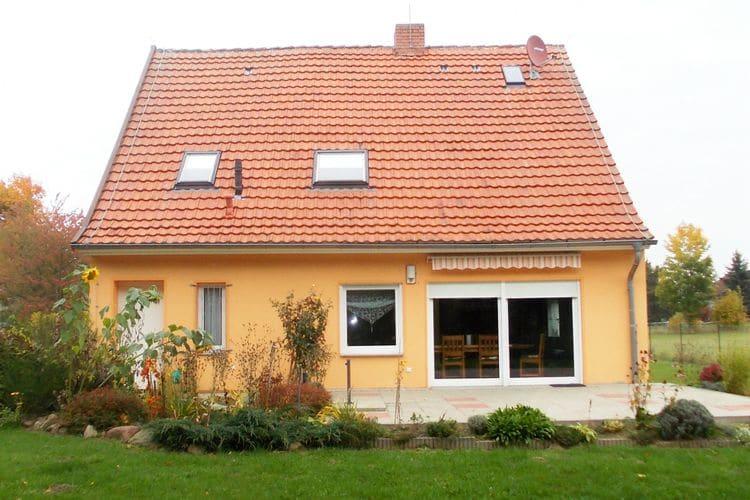 vakantiehuis Duitsland, Ostsee, Weitenhagen OT Behrenwalde vakantiehuis DE-00007-85