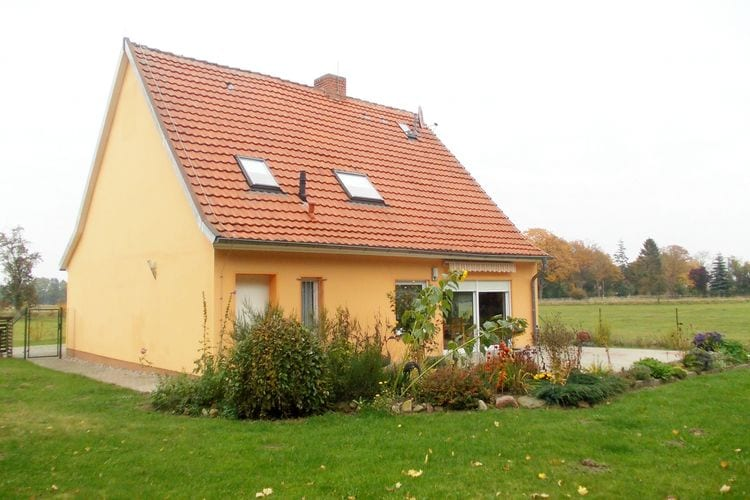 Duitsland | Ostsee | Vakantiehuis te huur in Weitenhagen-OT-Behrenwalde   met wifi 8 personen