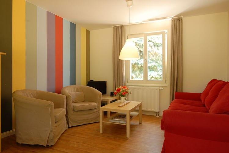 vakantiehuis Duitsland, Ostsee, Alt Farpen vakantiehuis DE-00007-87