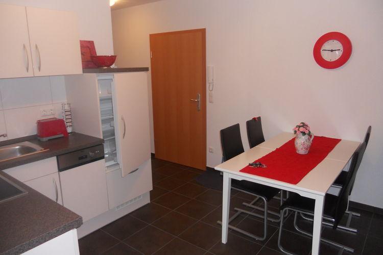 Appartement Duitsland, Ostsee, Boltenhagen Appartement DE-00007-89