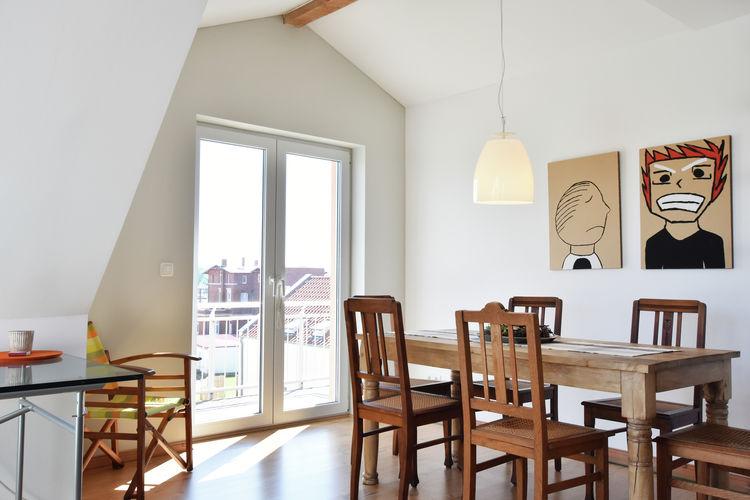 Appartement Duitsland, Ostsee, Barth Appartement DE-00007-91