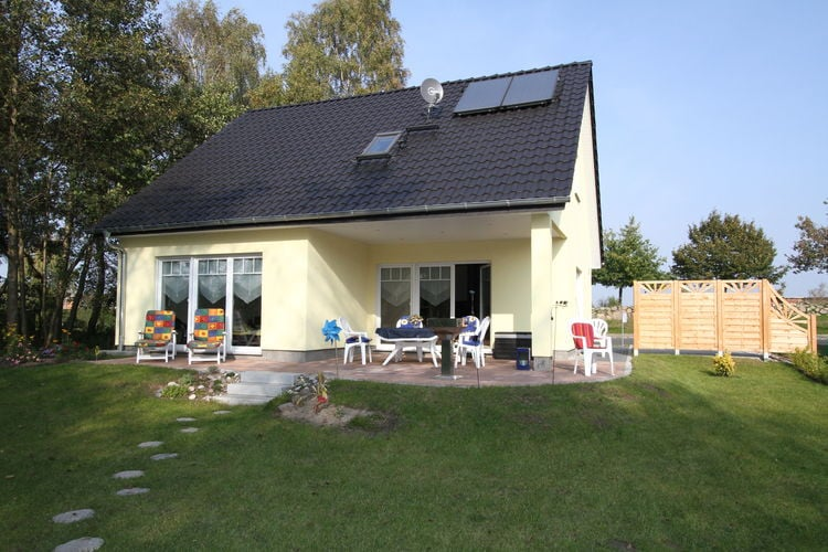 Holiday home Baltic Sea Region