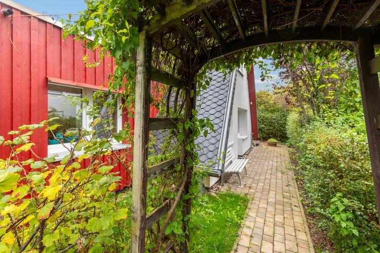 vakantiehuis Duitsland, Ostsee, Ostseebad Nienhagen vakantiehuis DE-00007-94